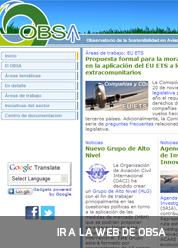 IR A LA WEB DE OBSA