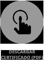 Descargar Certificado en pdf